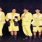 TOKIOの過去…ボーカルは長瀬でなく、幻のメンバーがいた!