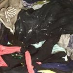 ティッシュまみれになった洗濯物をすぐに綺麗にする裏技…たったこれだけで惨事から解放される…