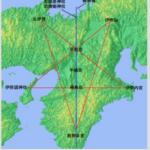 全国各地に存在する結界の驚きの事実…日本は結界で守られていた…