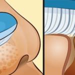 いちご鼻におさらば!歯ブラシを使って毛穴の黒ずみがゴッソリ取れちゃう!