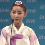 北朝鮮の恐ろしい現実に絶句…脱北した少女のスピーチで恐ろしい衝撃の事実が発覚…