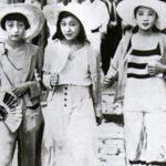 戦前の日本女性たちに流行したモダンガールファッション…今見ても古臭くないと話題に…