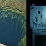 美しすぎる恐怖の池「ヤコブの井戸」人を死に誘うあまりの綺麗さに背筋が凍る…