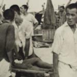 日本による韓国人強制連行写真…この一枚に隠された矛盾に世界から嘲笑される事態に…