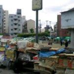 日本で一番危険なスラム街・西成あいりん地区の実態…闇が深すぎる場所だった…