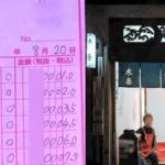 飛田新地で働く女が暴露…一日20人を相手にするといくら稼げる?