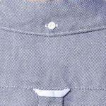 シャツの後ろの輪っかの名称…役割には意外な意味があった…
