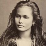 100年前の美しい世界中の女性たち…美しさはいつの時代も変わらなかった…
