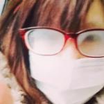 マスクでメガネが曇る…簡単に出来る裏技でメガネが曇らないとツイッターで話題に…