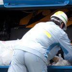 除菌と称して止めて欲しい行為…ごみ収集員からの切実なお願いが話題に…