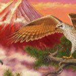 一富士・二鷹・三なすびの本当の意味…初夢に出てくると縁起がいい理由が話題に…