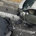 もしもこの車種が交通事故を起こしていたら…絶対に近づかないと注意喚起…