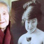 肌の露出がタブーだった時代に日本初のヌードポスターを引き受けた女性のその後…
