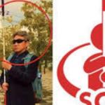 白い杖を垂直にあげる行動の意味…重要なメッセージが込められていた…
