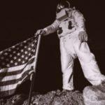アメリカが月に立てた6つの星条旗の現在…NASAの今後の計画が凄いと話題に…