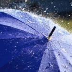 水の弾きが悪くなった傘を復活させる方法…こんなにも簡単に復活するなんて…