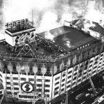 千日デパート火災の恐怖…跡地で確認された心霊現象が恐ろしい…