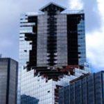 ベネズエラにある世界最高層のおしゃれスラム街…九龍城が思い浮かぶと話題に…