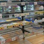 台風襲来で菓子パン類が根こそぎ売り切れる中、唯一売れ残ったモノ…まさかの嫌われモノが話題に…