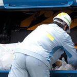 竹串は可燃物だけど危険物だと思ってください…ごみ収集作業員の悲痛の叫びが話題に…