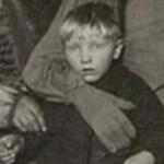 19世紀から20世紀初頭に撮影された不気味な写真…恐ろしいと話題に…