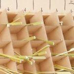素晴らしいアイデアで作られたお祭りのゴミ箱…ポイ捨てゼロ間違いなしと話題に…