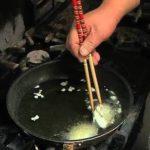 あるものを加えるだけでサクサクの天ぷらに…たったこれだけ!?と話題に…