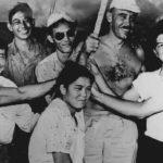 アナタハン女王事件の衝撃的な結末…1人の女性が無人島で32人の男性と6年間過ごすと…