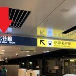 東京メトロの案内表示に引かれたオレンジ線の意味…ほとんどの人が知らなかったと話題に…