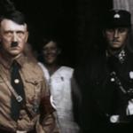 ヒトラーの不気味な性欲…戦争映画を見ながら昇天していた…