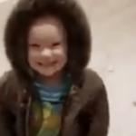 幼稚園でも教えている子供でも簡単に上着を着れる方法…何だかカッコイイと話題に…