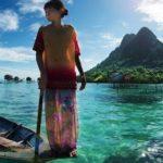 海で一生を過ごすバジャウ族…驚きの生活の実態が話題に…