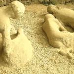 幻の都市ポンペイを襲った悲劇…大噴火で逃げ遅れた古代ローマの人々が話題に…