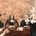 セーラム魔女裁判で行われていた魔女を見分ける方法…群集心理は恐ろしい…