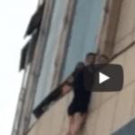 中国で19歳の女性が飛び降り自殺…飛び降後、民度の低さを露呈する結果に…