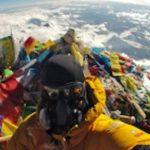 登山家の自撮り写真…ある団体がいちゃもんをつけ、議論は壮大な方向へ…