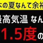 最高気温71.5度の世界一暑い国の常識…日本の夏なんて余裕?!だと話題に…